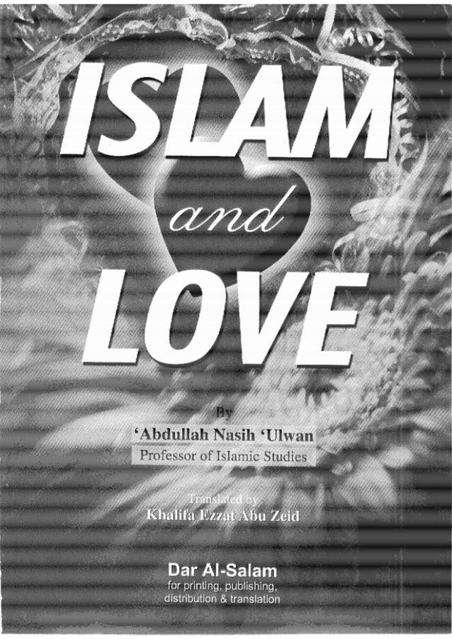 Islam and-love