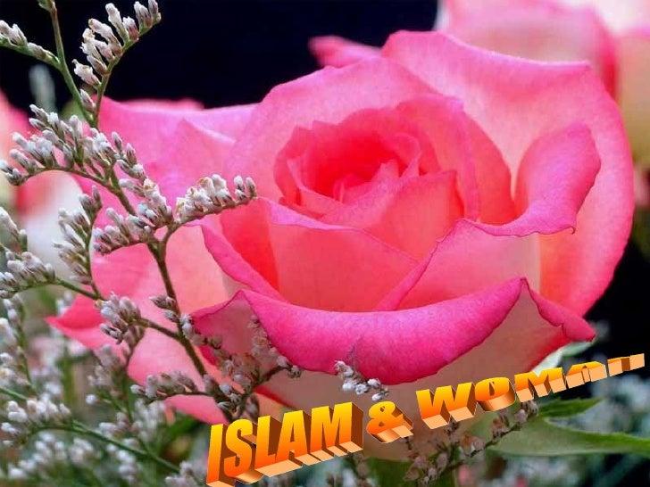 ISLAM & WOMAN