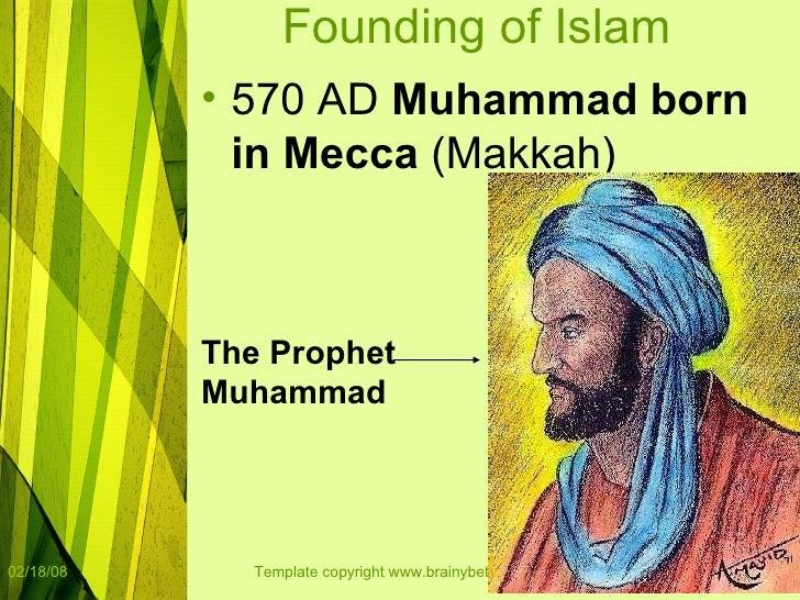 Image result for origin of islam