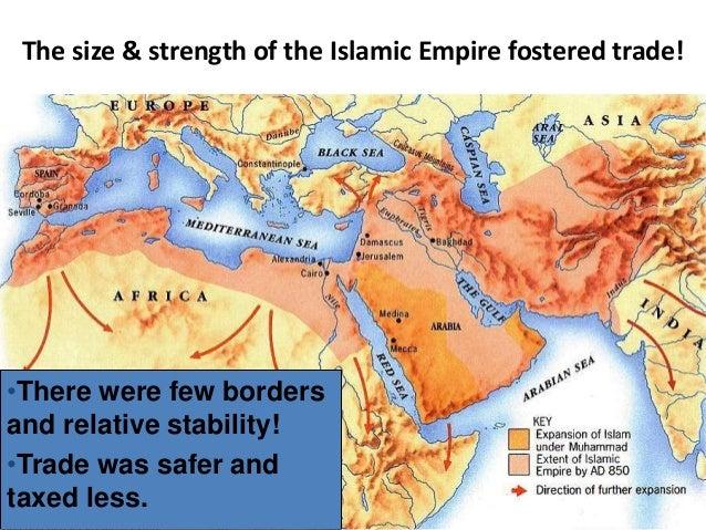 Spread of islam essay