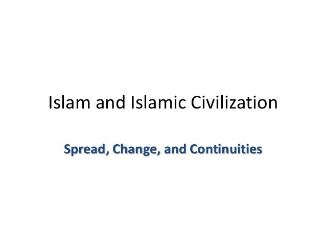 islam ccot The study of world history is the study of societies in contact with one another while unfolding within unique perspectives  outline template the rise of islam .