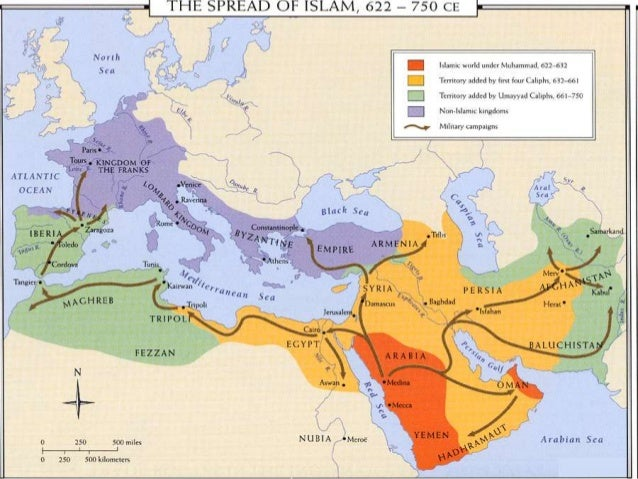 islam ccot Islam & islamic civ - spread and ccot 1 islam and islamic civilization spread,  change, and continuities 2 the size & strength of the islamic.