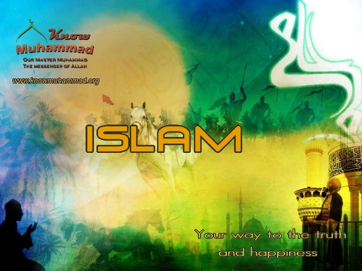 Islam is intimately connected with the                Judeo-Christian traditionMuslims are strictly monotheistic.They beli...