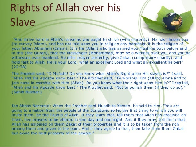 Pillars of Islam Actually Salah is the first practical manifestation of Faith and also the foremost of the basis condition...