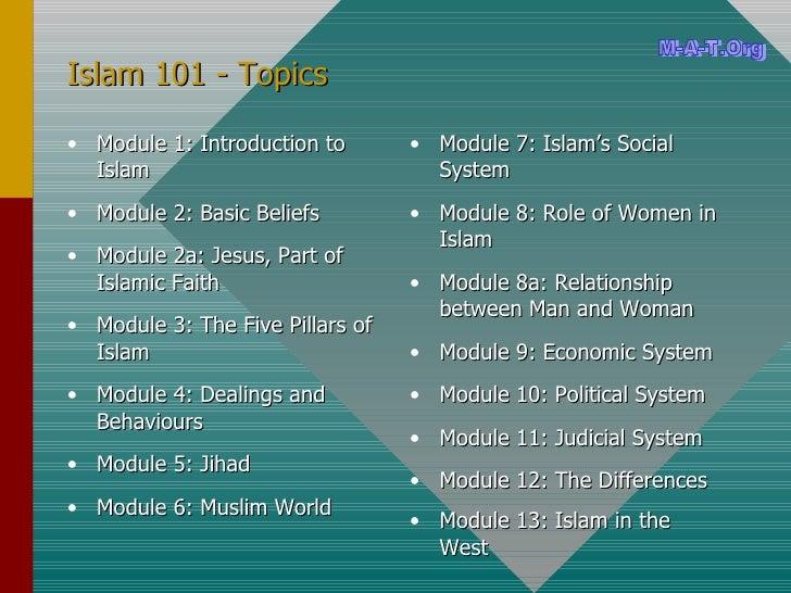 Muslim Against terorism Slide 3