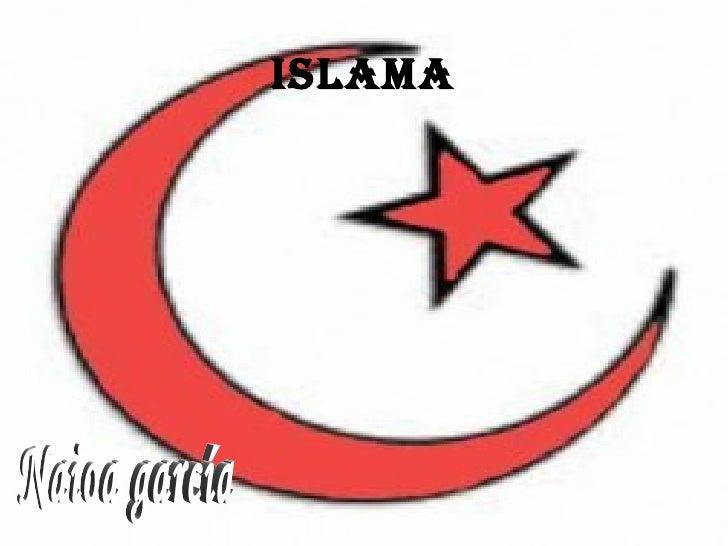 Islama Naioa garcía