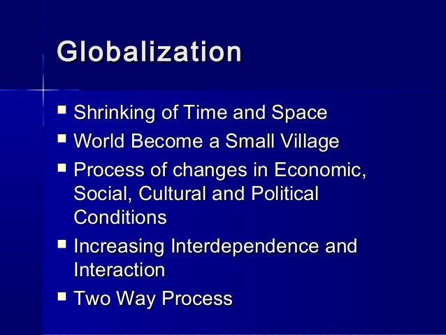 Second international organizations are useful