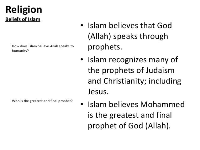 doctrine of faith in islam Muslims account for one-fifth of the world's population what are the basic principles of their faith what are the tensions between progressive and reactionary forms of contemporary islam.