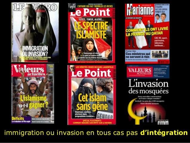 Carmina Burana Carl Orff L'islam et le réveil arabe immigration ou invasion en tous cas pas d'intégration