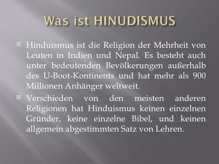 Geschichte Hinduismus