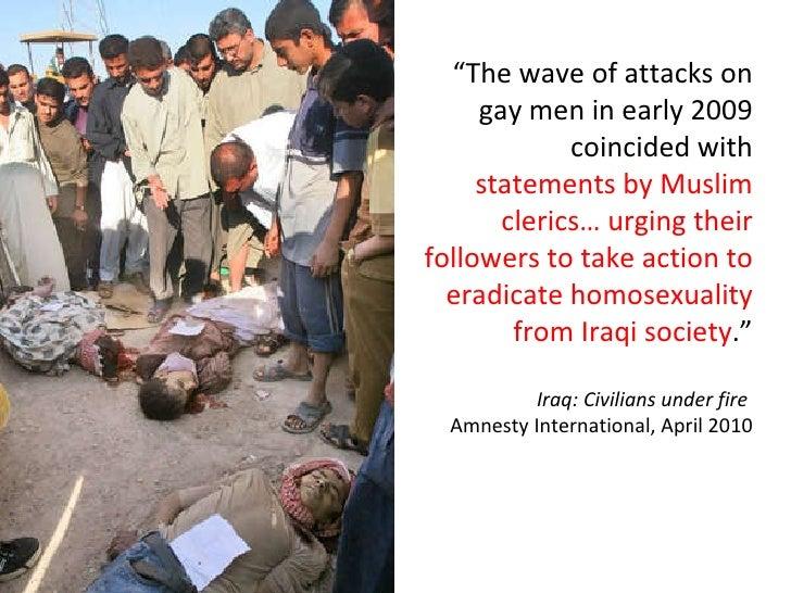 Islam death penalty gays