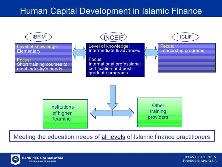 Problems with human capital in Malaysia