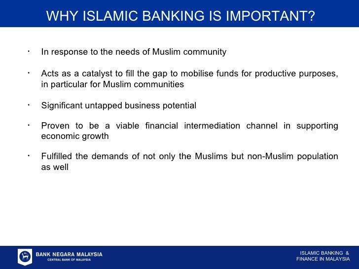 <ul><ul><li>In response to the needs of Muslim community  </li></ul></ul><ul><ul><li>Acts as a catalyst to fill the gap to...