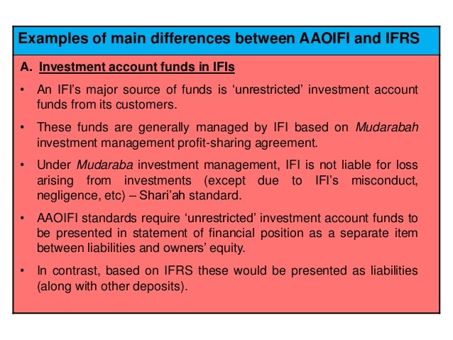 islamic accounting This video explain about aaoifi 7 masb for education purpose.
