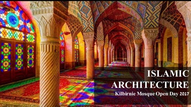 islamic architecture kilbirnie mosque open day 2017