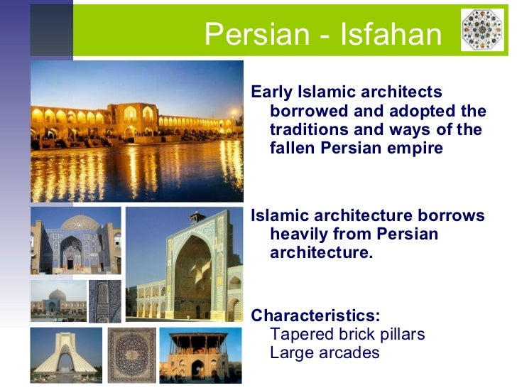 an introduction to the influence and effects of islamic art and architecture Fine art saw most influence of islam on indo-islamic architecture saw the introduction of indian culture in respect of society, religion and fine arts.