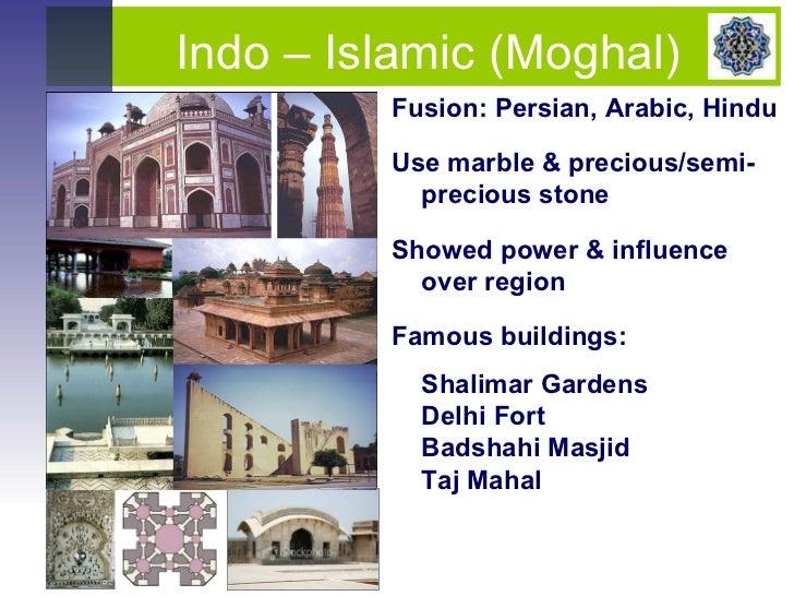 islamic architecture lecture