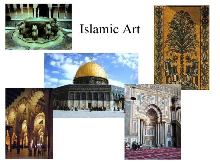 Islamic Art<br />