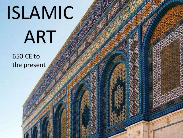 an examination of islamic art and architecture The complete illustrated guide to islamic art and architecture: a comprehensive history of islam's 1400-year old legacy of art and design, with 500 photographs, reproductions and fine-art paintings paperback – january 7, 2016.
