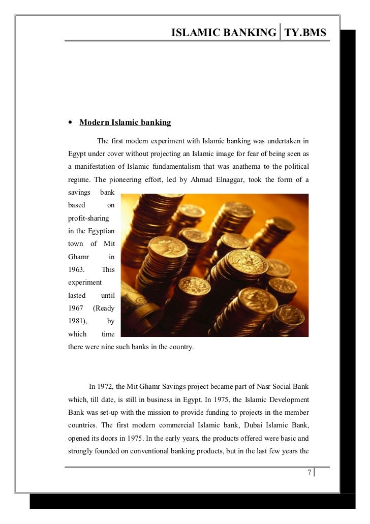 a summary of islamic banking and The profitability of the islamic banks is based on the different instruments as a  share of total financing mainly  a summary of islamic jurisprudence (volume ii.