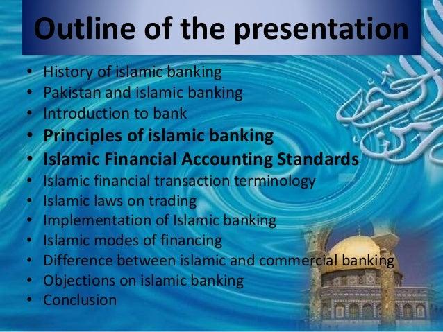 Islamic accounting principles