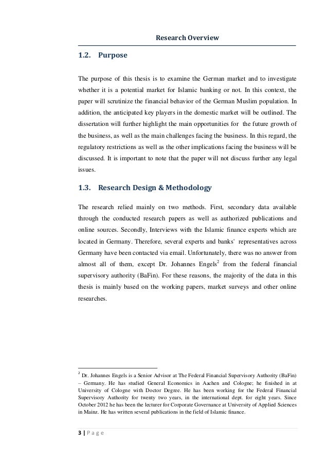 Behaviors of pim in context of thesis and dissertation research
