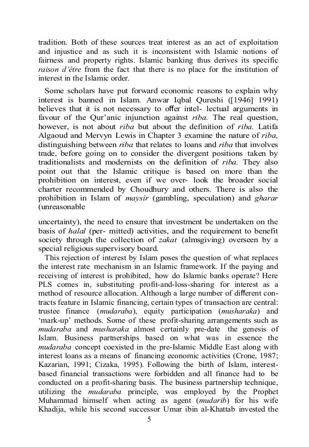 Persuasive Essay Sample Paper Islamic Banking Essay College Application Essay Help Research On  Is Psychology A Science Essay also Science Development Essay Banking Essay  Barcafontanacountryinncom Thesis For Argumentative Essay