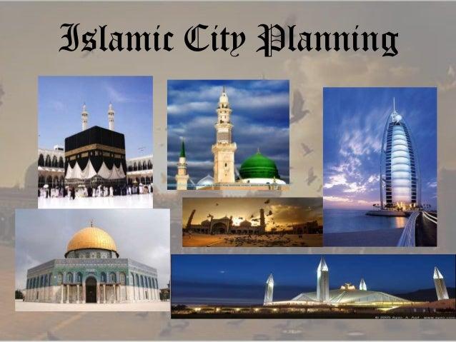 Islamic City Planning