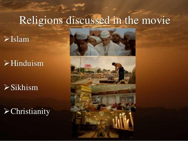 Islamic concepts & pk movie Slide 3