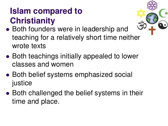 similarities between judaism christianity and islam essay prompts
