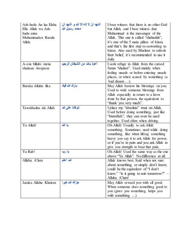 Islamic expressions 3 m4hsunfo