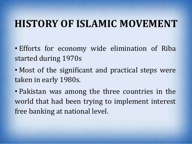islamic revivalism movement towards the establishment Recent introduction into an 'islamist' family environment has enabled me to   islamic movements try to emphasise harmony and cohesiveness of an islamic.