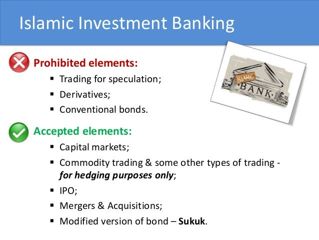Share Trading In Islam