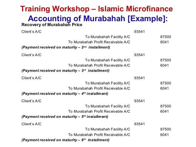 islamic accounting principles Principles of takaful  • nature and principles of islamic insurance  accounting standards of islamic financial institutions, accounting & auditing.