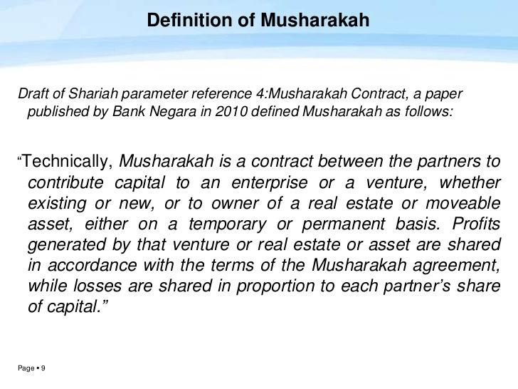 Islamic financial system definition platinumwayz