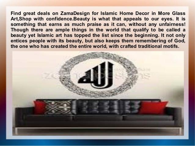 Islamic Home Decoration Perfect Islamic Home Decoration