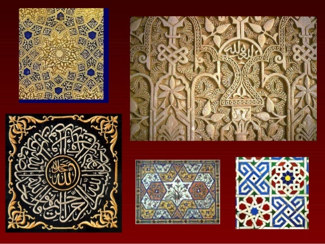 Calligraphy Is the Islamic Art of Arts