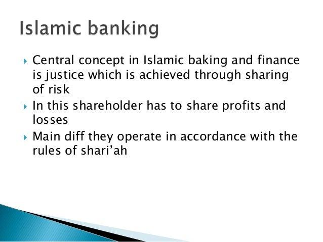       Sukuk (Islamic bonds), Takaful (Islamic insurance), Wadiah (safekeeping), Ijarah thumma al bai' (hire purchase)...
