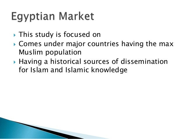     This study is focused on Comes under major countries having the max Muslim population Having a historical sources ...