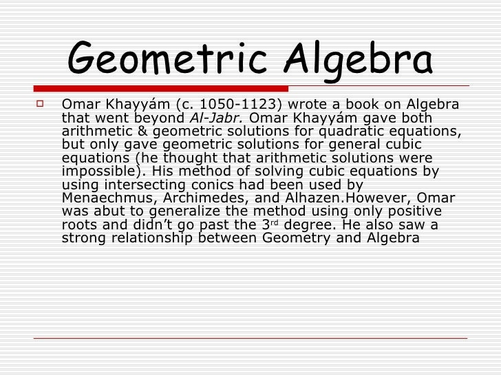 islamic mathematics Mathematics was not originally an 'islamic' science rather the sciences were  prescient in the preceding civilisations before emergence of islam as a global.
