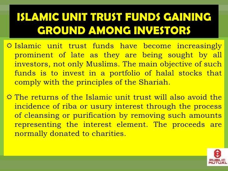 Islamic Investment Malaysia