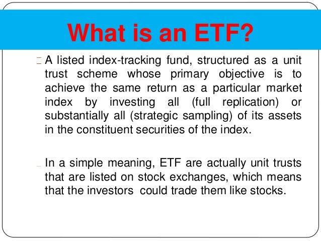 eft definition
