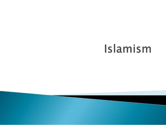 " ""Islam"" means ""Peace through the submission to God"".  Do you know-There are 1.5 billion Islamism followers world wide ..."