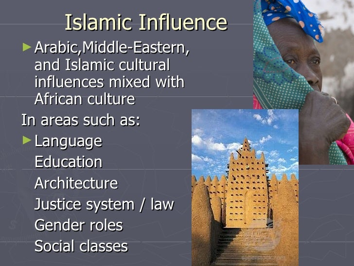 islam changes west africa Buy islam and social change in french west africa from dymocks online bookstore find latest reader reviews and much more at dymocks.