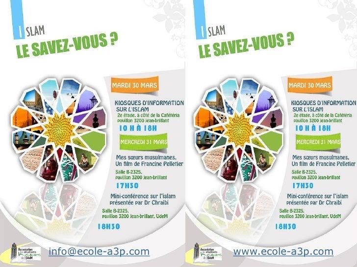 info@ecole-a3p.com info@ecole-a3p.com                                      1                                         www.e...