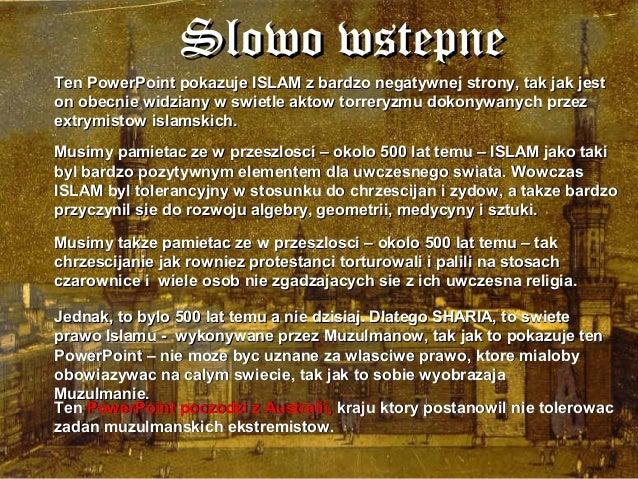 Islam powerx Slide 2