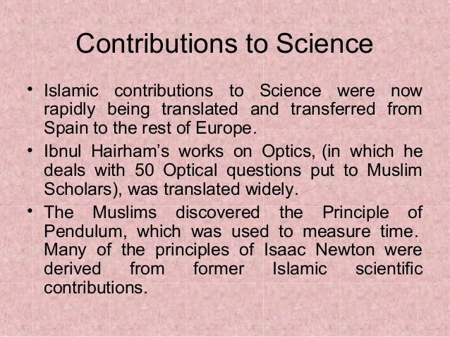 muslim contribution to discovery of smallpox Read muslim contribution to discovery of small pox free essay and over 88,000 other research documents muslim contribution to discovery of small pox a significant.