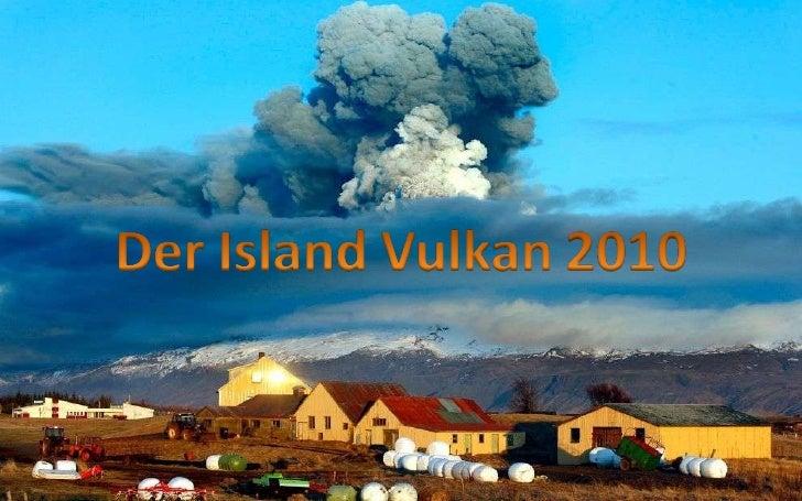 Vulkan 1 Site