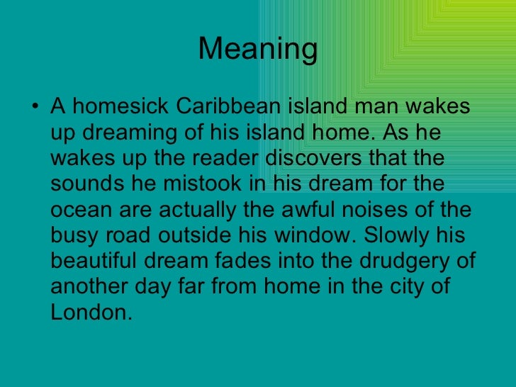 Dream meanings dating another man