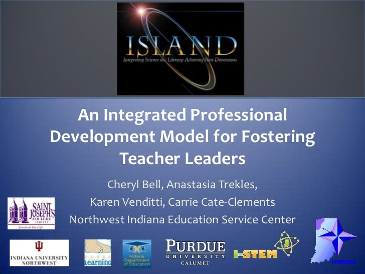 ISLAND - Professional Learning Communities